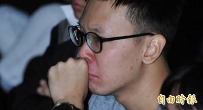 反送中遭暴力鎮壓 林飛帆沉痛︰我們會盡力守住台灣