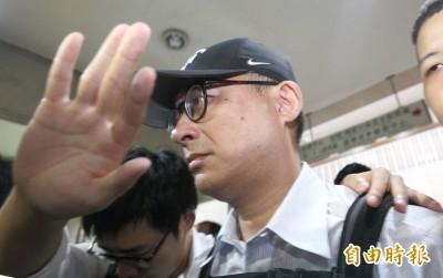 國安私菸案》檢調再提訊吳宗憲、搜索華航空品處