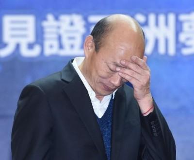 兩岸論述爛到神仙也難救?  他要韓國瑜先為這件事道歉