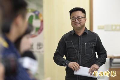 反送中》羅文嘉提醒北京:勿忽視全世界對香港人爭取自由的支持