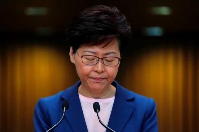 中共若鎮壓香港 王丹:北京和港府精心策劃