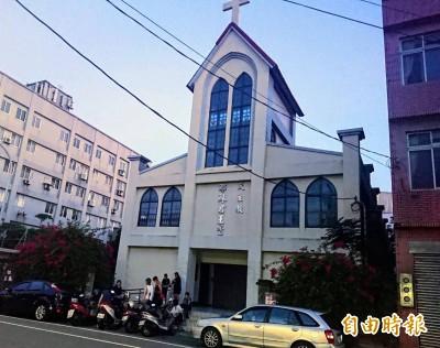 帶學生遊台東落海失蹤 教會低調不回應