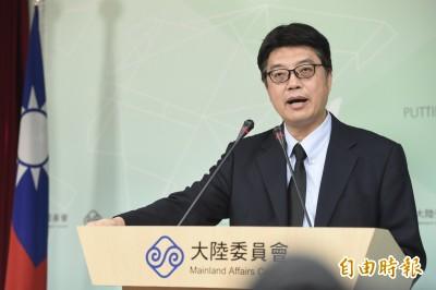 國民黨批無力解決自由行問題 陸委會斥是非不明