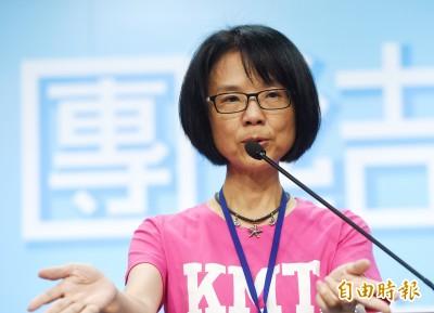 吳韓會為何喊卡 程美華:韓被媒體堵住上不了高鐵