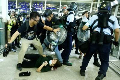 中國反駁聯合國人權會罔顧事實  香港問題與人權無關