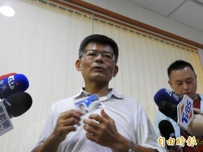 楊秋興退黨認對韓國瑜看走眼 批國民黨淪一言堂