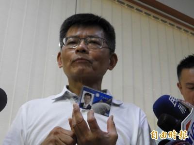 楊秋興:韓國瑜空腹乾杯 曾「5、6趟被扛著回來」