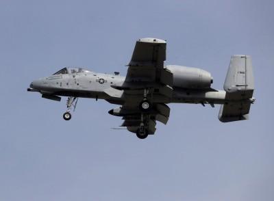 戰功彪炳 美軍A-10「疣豬」攻擊機將延役至2030年