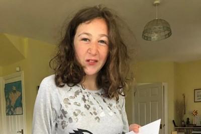 離奇! 愛爾蘭少女失蹤10天尋獲裸屍 死因是腸破出血