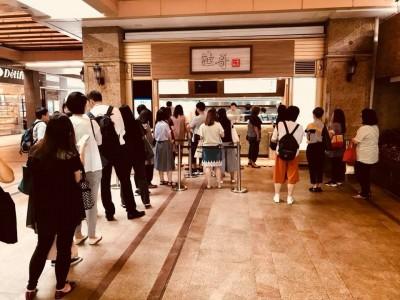 台灣女子一舉動感動上萬港人!香港店家:台灣來的天使