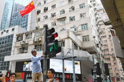 「一國兩制」壽終正寢? 傳北京擬將香港改為直轄市