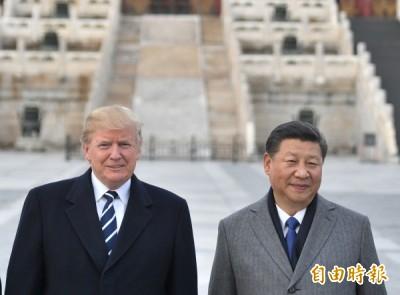 跟進川普對習近平喊話 黃之鋒嗆:歡迎習皇前來香港