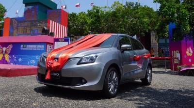宜蘭童玩節明晚閉幕  將抽出童玩特別獎價值70萬汽車