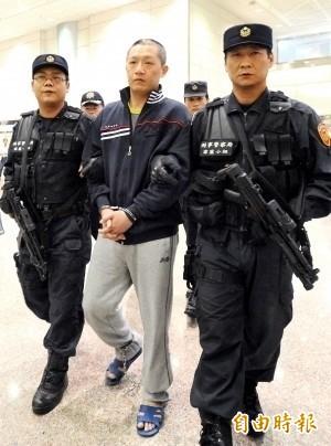 薛球病死獄中 背負3個無期徒刑的要犯陳勇志現況是.....