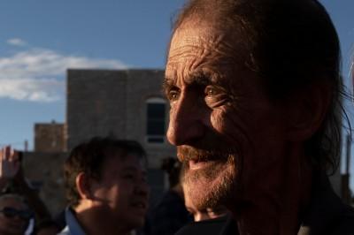 本以為沒人來...德州槍擊受害者下葬 700民眾出席感動遺屬