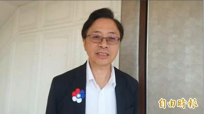 談韓國瑜國政顧問團 張善政:100多人加入 推接地氣政策