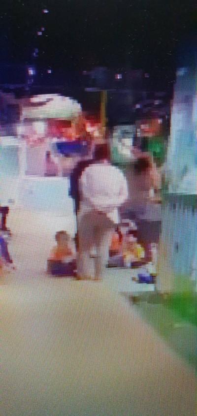 變態虐童教保員 對4歲童動手腳打、踹、甩耳光
