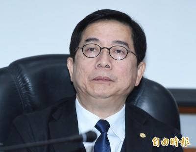 「被列名」國政顧問團 政大社科院長:不認識韓國瑜