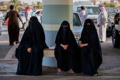 「她太西方不能撫養小孩」 沙國判決美國媽媽失去監護權