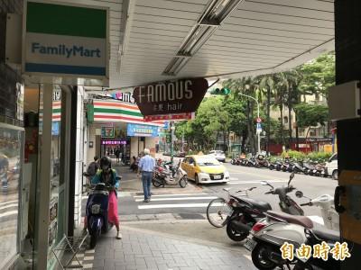 北市15超商、咖啡店前騎樓9月起禁菸 違反最高罰1萬