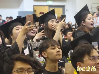 獨家》港生來台連降4年 今年大學分發僅剩2030人