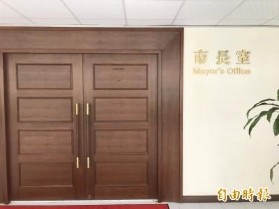 警主動訪韓了解追蹤器案吃閉門羹 高市府︰先等市長指示
