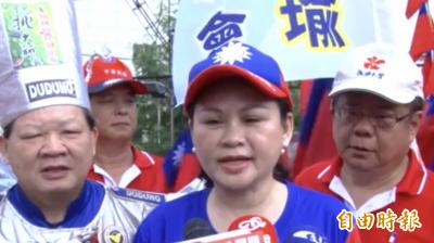 國民黨頻傳「卡柱」 藍將:黨中央的考量小人物無法了解