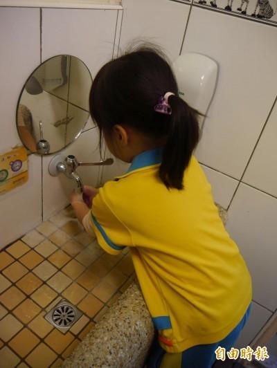 腸病毒仍處流行期 又有2名幼童染重症