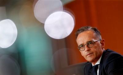 同意4名德裔伊斯蘭國孩童入籍 德外長:不應為父母扛責