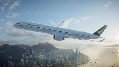 反送中》機長廣播「香港人加油」 國泰航空證實已離職