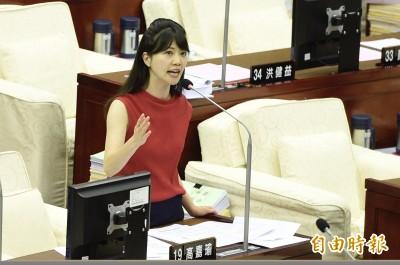 立委選舉 民進黨徵召提名高嘉瑜、許淑華