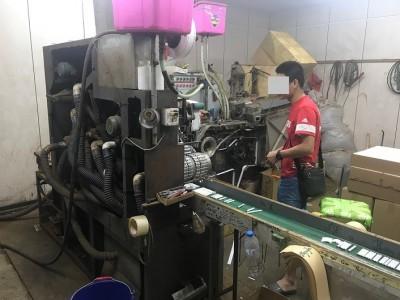 海巡署抄私菸工廠11噸菸絲 可製78萬包獲利近4千萬