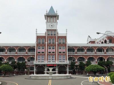 台灣最早中學爆減薪爭議  校方:少子化影響不得不的決定