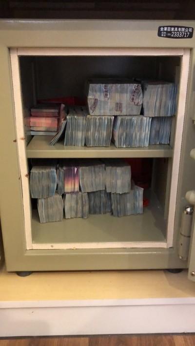 台商夫妻地下匯兌被扣2.4億 押不起來…法界這樣建議檢方