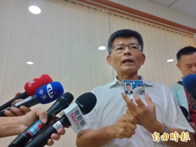楊秋興、敖博勝批評韓國瑜  國民黨中常會通過開除黨籍