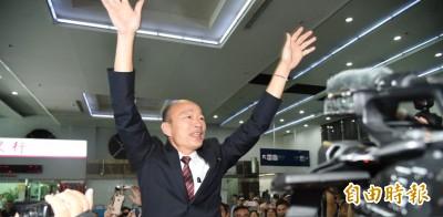 馬政府用過韓「兩岸組」顧問團 范世平:讓選舉慘敗