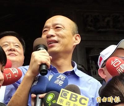 韓稱被裝追蹤器  王定宇轟「不負責的草包團隊」