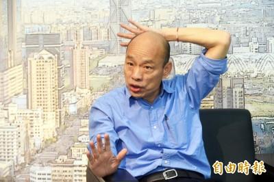 王淺秋辯「只是合理懷疑」 學者怒轟:韓國瑜真的愛說謊!