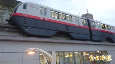 台南捷運紅線可行性研究流標、綠線穿舊城區爭議大