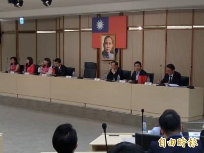 超失禮!日本議員拜訪 韓國瑜竟遲到快半小時