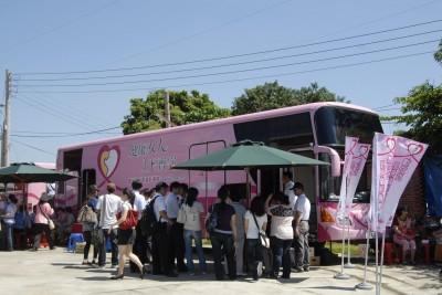 國健署統計乳癌篩檢  癌病變率最高族群篩檢率卻最低