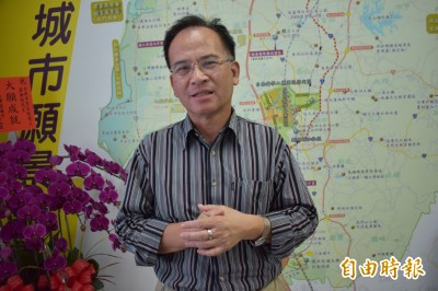 蘇煥智「台灣維新黨」24日成立大會