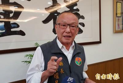 徐耀昌涉棄土案高院明宣判 若有罪面臨停職