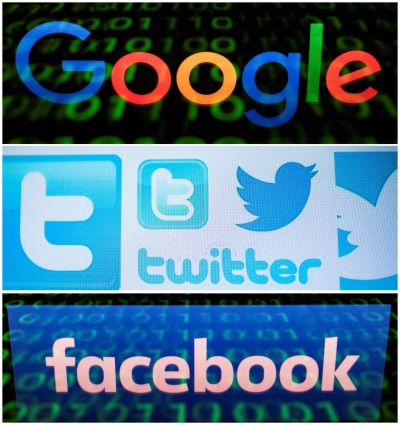 國內封鎖國外大肆運用 中國發動社群媒體攻勢