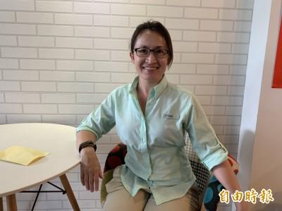 蕭美琴接受徵召拚連任:在花蓮參選是最艱困的一條路