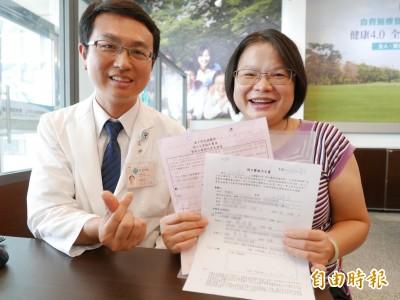 安寧病房內看盡生死 護理師與家人簽下預立醫療決定