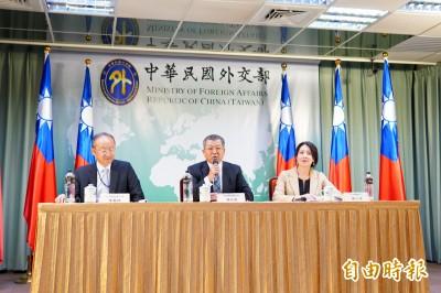 聯合國大會下月登場 外交部擬再請唐鳳出馬