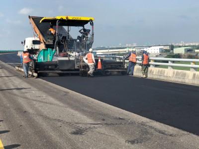 走西濱注意!彰化─台中路段 24、25日分段封路施工