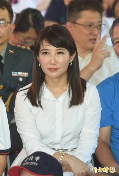 郭台銘被傳報備參選 郭幕僚:這是國民黨內家務事