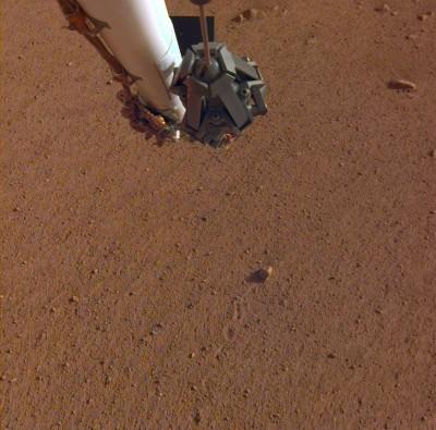 最酷的石頭!「滾石」火星創紀錄 地球樂團超嗨
